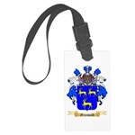 Grunwald Large Luggage Tag