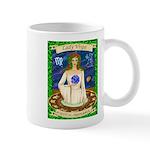 Lady Virgo Mug