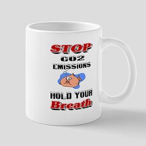 Funny/Humorous Global Warming Mug