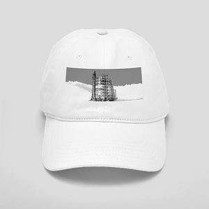 Saturn V Cap
