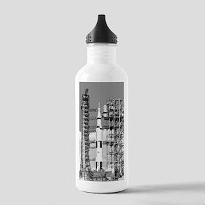Saturn V Stainless Water Bottle 1.0L