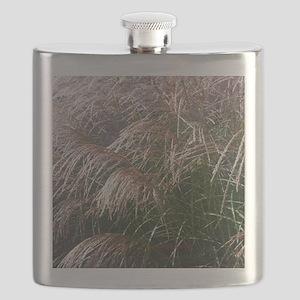 Sea of Grass Flask