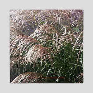 Sea of Grass Queen Duvet