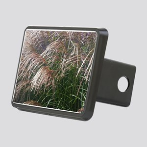 Sea of Grass Rectangular Hitch Cover