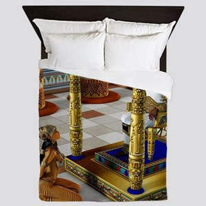Best Seller Egyptian Queen Duvet