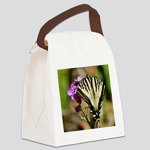 SWEET ATTRACTION Canvas Lunch Bag