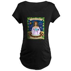 Lady Libra T-Shirt