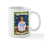 Lady Libra Mug