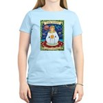 Lady Scorpio Women's Light T-Shirt