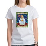 Lady Scorpio Women's T-Shirt