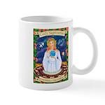 Lady Sagittarius Mug