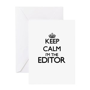 Film editor greeting cards cafepress m4hsunfo