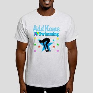 SWIM TEAM Light T-Shirt