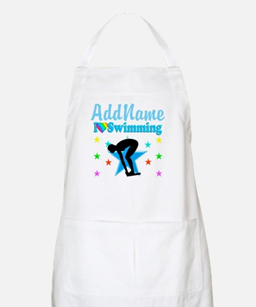 SWIM TEAM Apron