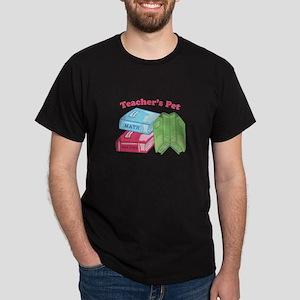 Teachers Pet T-Shirt