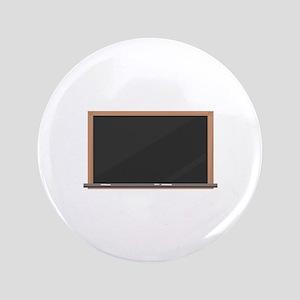 "Chalk Board 3.5"" Button"