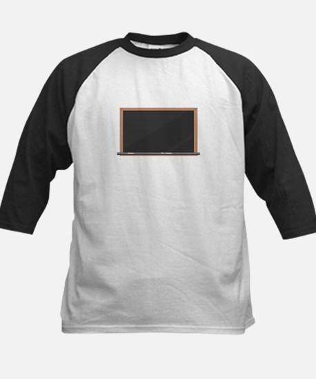 Chalk Board Baseball Jersey