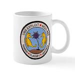 USS EXPLOIT Mug
