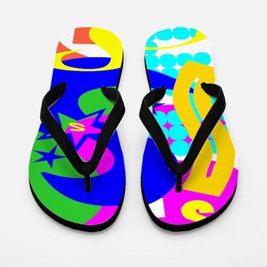 Initial Design (S) Flip Flops