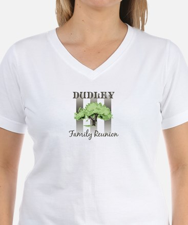 DUDLEY family reunion (tree) Shirt