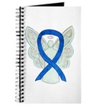 Blue Ribbon Angel Journal