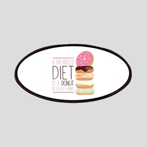 Balanced Diet Patches