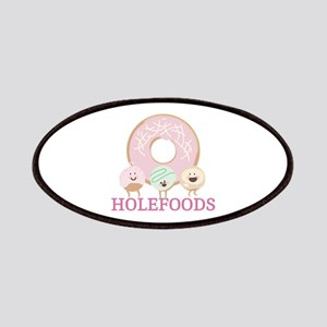 Holefoods Patches