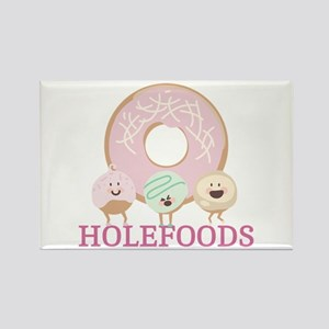Holefoods Magnets