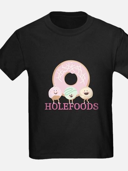 Holefoods T-Shirt