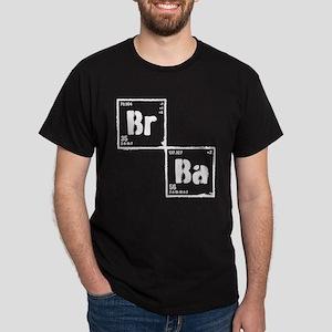 Breaking Bad Elements Dark T-Shirt