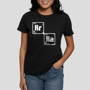 Breaking Bad Elements Women's Dark T-Shirt