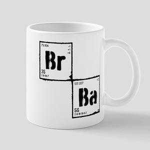 Breaking Bad Elements Mug