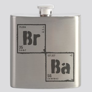 Breaking Bad Elements Flask