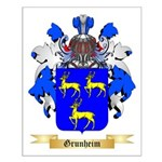 Grunheim Small Poster