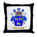 Grunhaus Throw Pillow