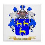 Grunhaus Tile Coaster