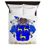 Grunfarb Queen Duvet