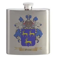 Grune Flask