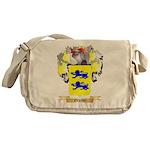 Grundy Messenger Bag