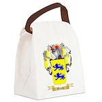 Grundy Canvas Lunch Bag
