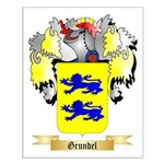 Grundel Small Poster