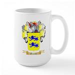 Grundel Large Mug