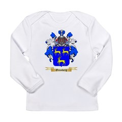 Grunberg Long Sleeve Infant T-Shirt