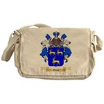 Grun Messenger Bag