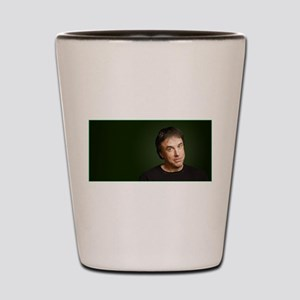 Doug Wilson Weeds TV Show Shot Glass