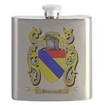 Grummell Flask