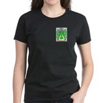 Grugan Women's Dark T-Shirt
