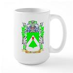 Grugan Large Mug