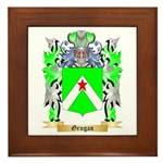 Grugan Framed Tile