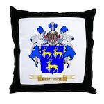 Gruenwurzel Throw Pillow